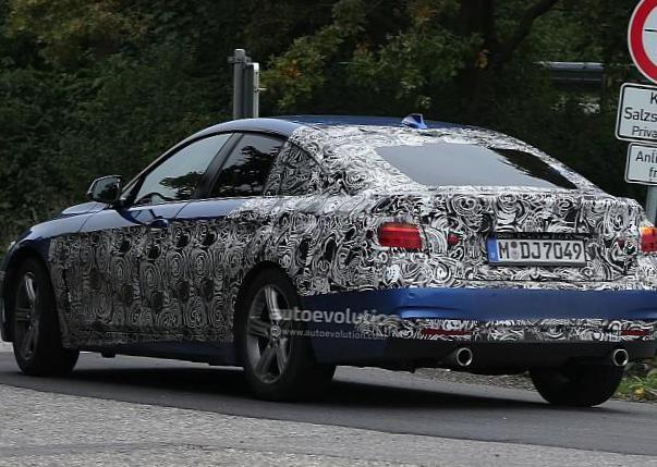 4 Series Gran Coupe (F36) BMW sale - http://autotras.com