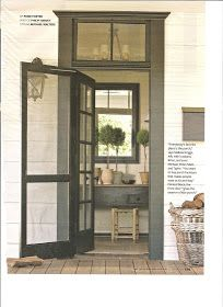 * Home Style Saver *: Entry Door