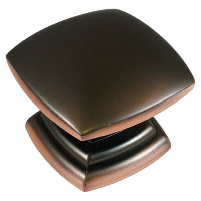 Belwith Products P2163 Transitional Euro-Contemporary Knob