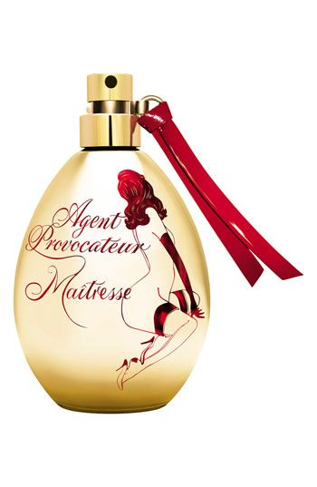 The best perfume.ever. Not crazy over its pic though...Agent Provocateur 'Maîtresse' Eau de Parfum available at #Nordstrom