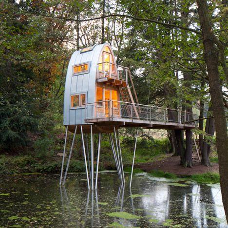 Die Besten 17 Ideen Zu Andreas Wenning Auf Pinterest | Baumhaus ... Das Magische Baumhaus Von Baumraum