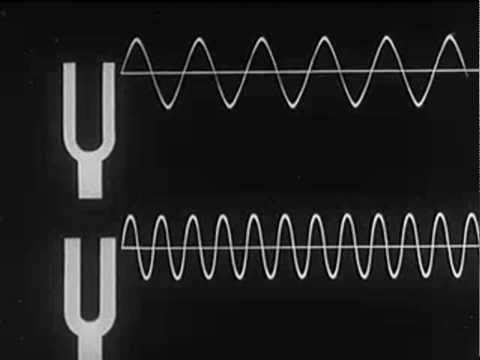 Science Please! : Sound Is Vibration - YouTube