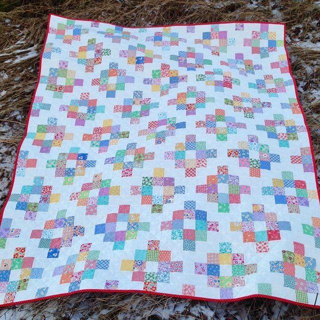30's print. Litt nytt, masse gammelt. #lappeteppe #lappeteknikk #quilt #fabric#fabriclove#hobby#quilting#patchwork