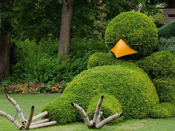 Best 25+ Jardin des plantes paris ideas on Pinterest | Le jardin ...