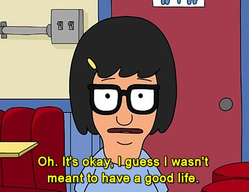 Image result for bobs burgers quotes