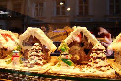 MojaKuchniaMalutka i reszta domu : Poszukiwanie ducha świąt .