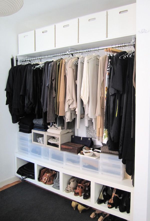 17 Best Images About Home Clothes Closet On Pinterest