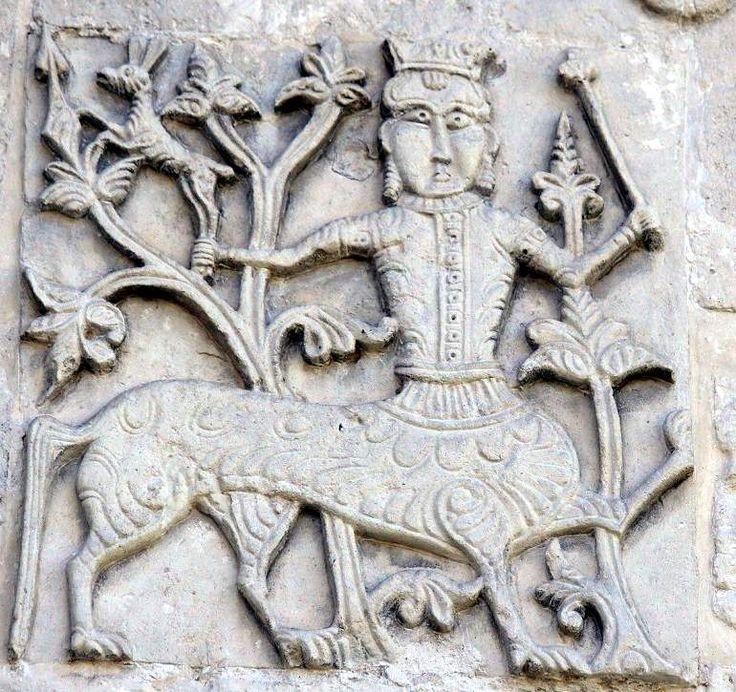 Древнерусская скульптура картинки