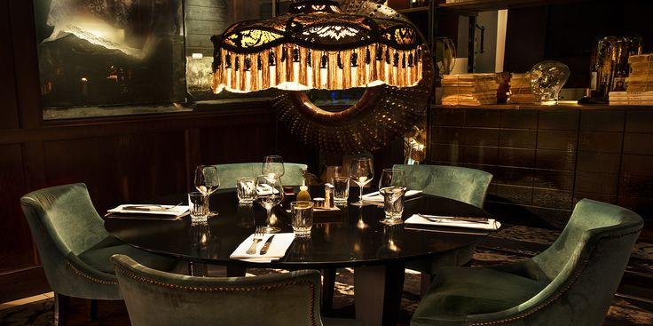 Griffins' Steakhouse