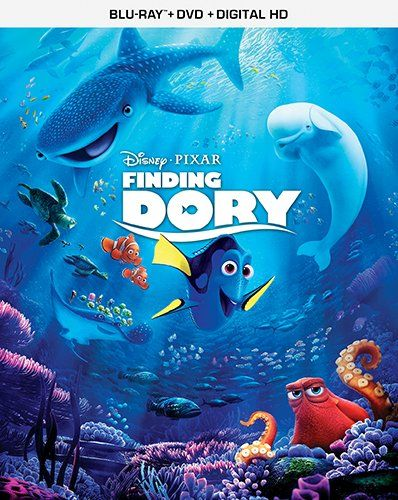 Finding Dory Now In Stores & CONTEST (CANADA)! ~ snymed
