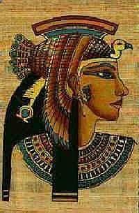 Die Kosmetik der Kleopatra | wissen.de