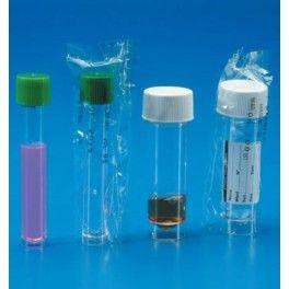 Comprar tubos de ensayo estériles 30 mL - Quercuslab.es