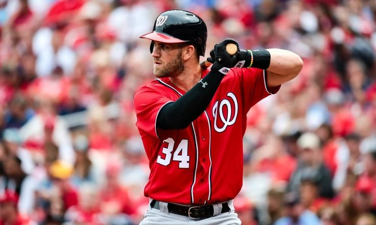 Fantasy Baseball: Is Bryce Harper still a first-rounder? = Just hours before the crazy, wonderful finale to the 2016 World Series, a dozen fantasy analysts and aficionados gathered online to take part in a 2017 fantasy baseball mock draft. I took part in the event, which was hosted by.....