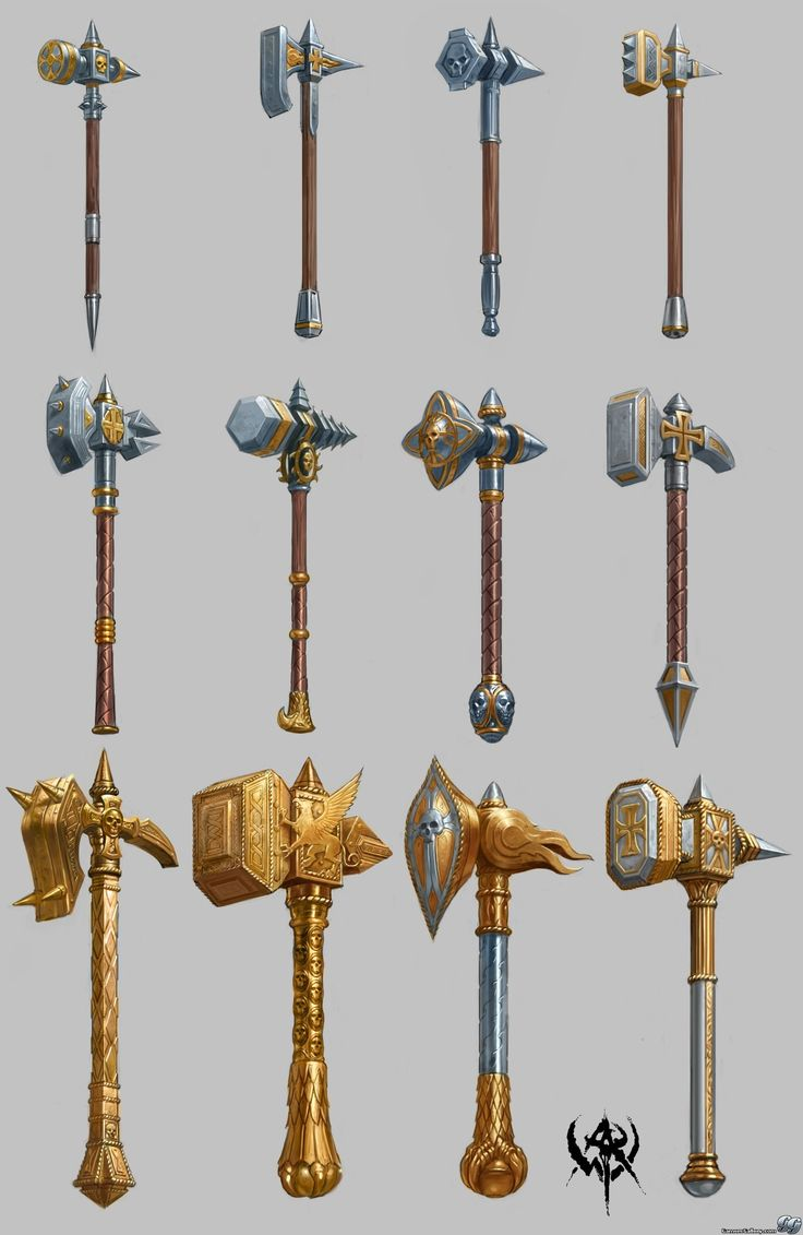 Gamers Gallery - Warhammer Online: Age of Reckoning (Concept)