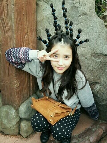 korean hair styles 11 best iu airport fashion fashion images on 4391