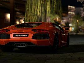 Lamborghini Aventador Wallpaper | Free Desktop Wallpapers