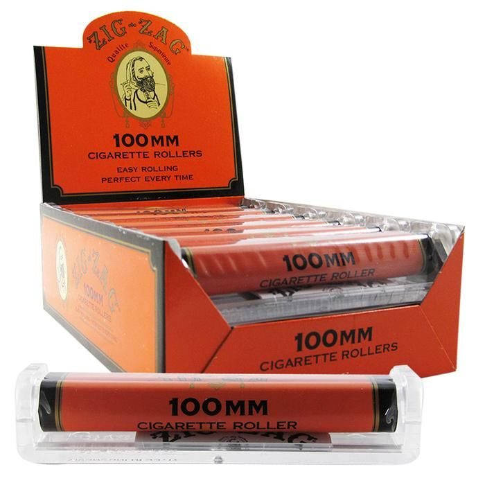 Can You Get High From Smoking Paper Zig Zag 100mm Rolling Machine Rolling Paper Rolls Easy Rolls