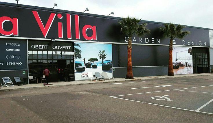 La villa garden&design www.lavilla-garden.com