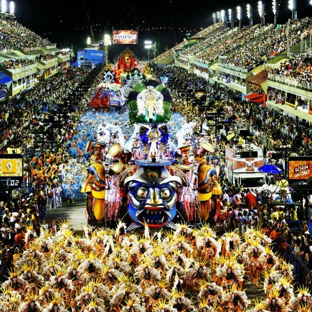 I HAVE to do this before I die!! #carnival. rio de janeiro #brazil