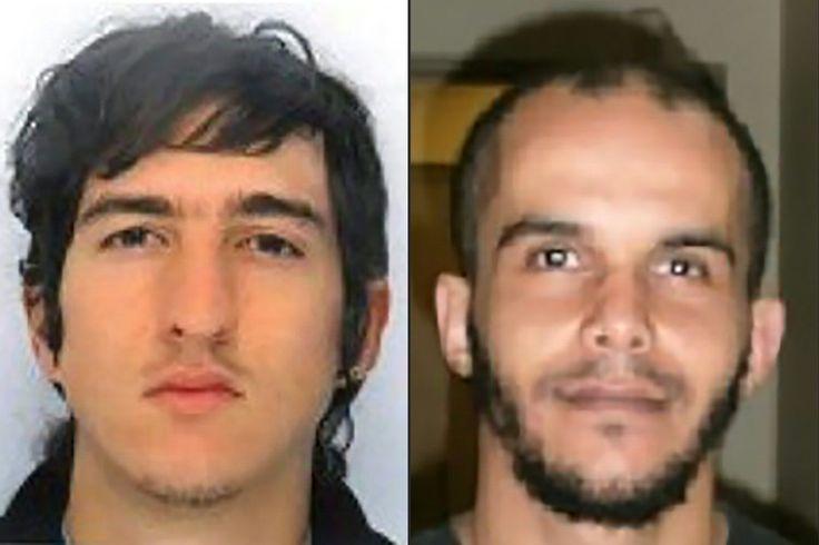 Avec son comparse Merabet, cet ancien chrétien a été arrêté à Marseille le 18avril avec 3,5kg d'explosifs.