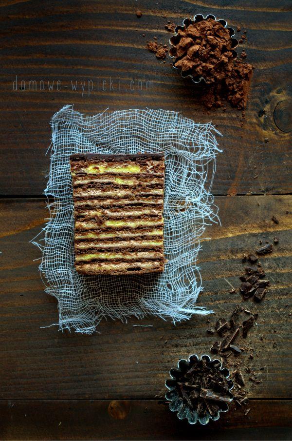ciasto_czekoladowo_pomarańczowe