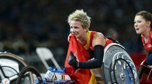 Après les Jeux de Rio, l'athlète belge Marieke Vervoort mettra un terme à sa carrière et... peut-être à sa vie. Elle envisage très séri...