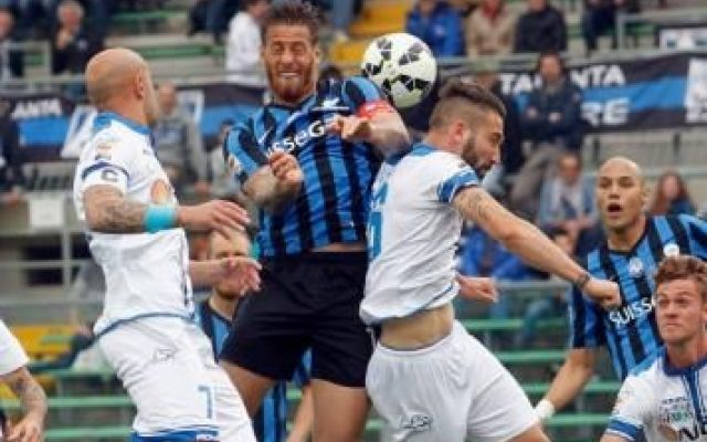 "ATALANTA, INTERVIENE MARINO A FAVORE DI GERMAN DENIS: ""HA OBBEDITO A PAPA FRANCESCO..."" #atalanta #empoli #denis #seriea #calcio"