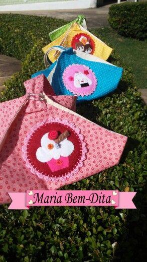 Para dar um charme na sua marmitinha!!! Encomende a sua!!! Maria Bem-Dita!!!