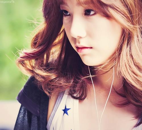 Cute face >