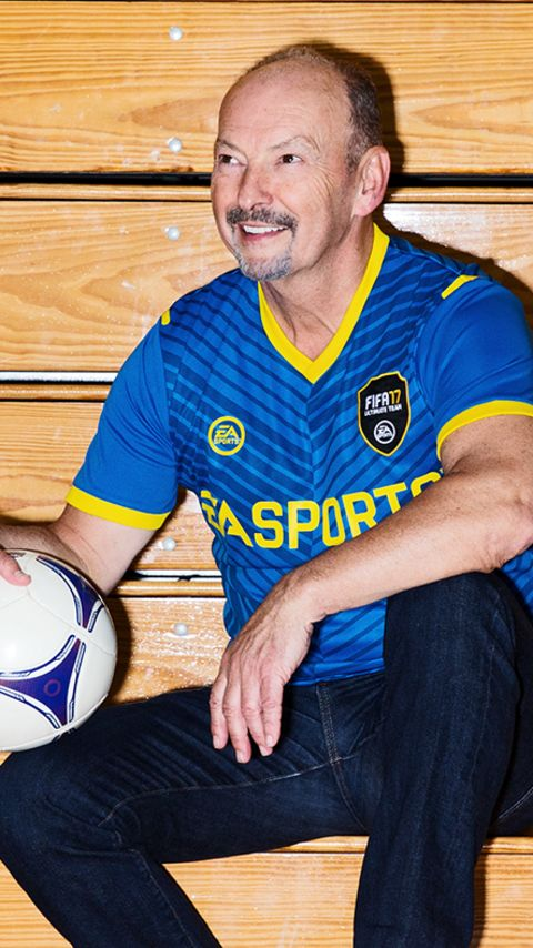 """Peter Moore Talks Leaving Electronic Arts for Liverpool FC and Telling 'Sonic' Creator Yuji Naka to """"F**k Off"""""""