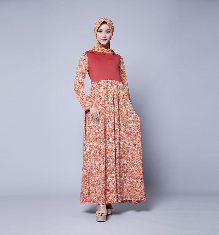 Dress Selima