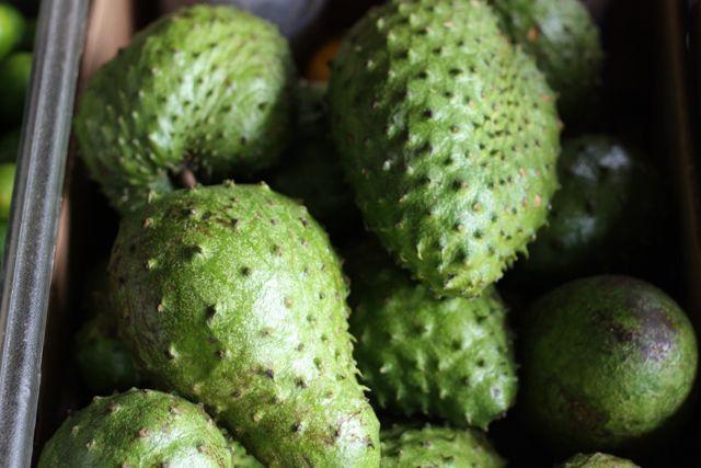 Images Of Corazon Fruit De Puertorico Rock Cafe