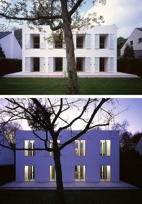dynamicdata:    Haus ohne Eigenschaften - Keulen / O. M. Ungers