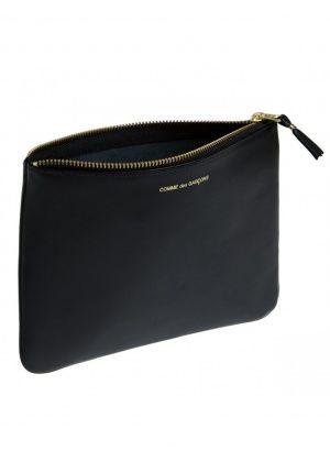 Comme Des Garcons Wallet WALLET SA5100 Classic Line Black