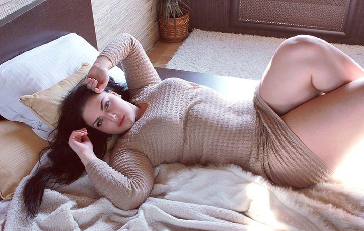 Juliya Lavrova, Beautiful, I Would. ♥♥♥♥♥