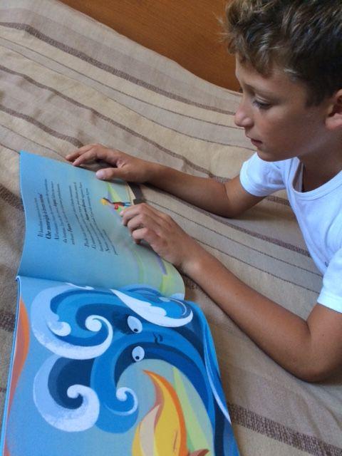 Libro personalizzato la magia del mio nome, si può dare vita al proprio libro indicando il nome del bambino, il sesso, il colore della pelle e dei capelli. http://www.blogfamily.it/category/media/libri/