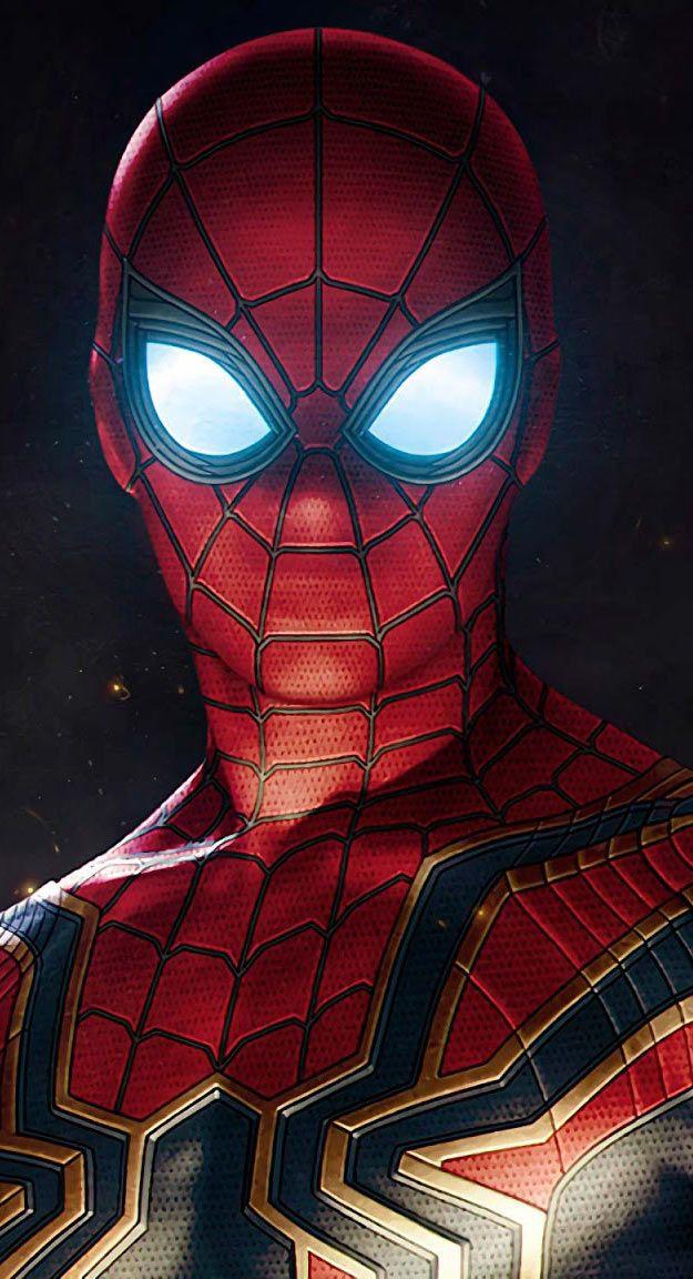Spider Man Avengers Infinity War Hd Wallpaper How Download