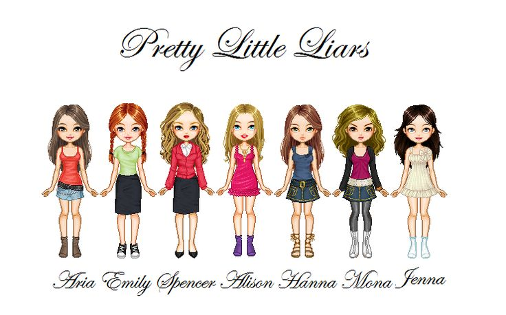 The Summer I Turned Pretty Book Cover Models ~ Pretty little liars google search