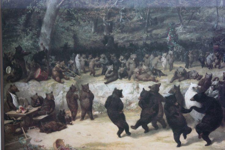 Dancing bear photos-1104