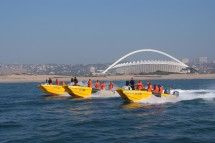 Shark Tours in Durban with KZN Sharks Board. Twenty km north of Durban you will find the only organisation of its kind in the world. We offer the visitor a unique insight into the daily operations of its staff in keeping beach-users safe from shark attacks. #dirtyboots #sharktours #durban
