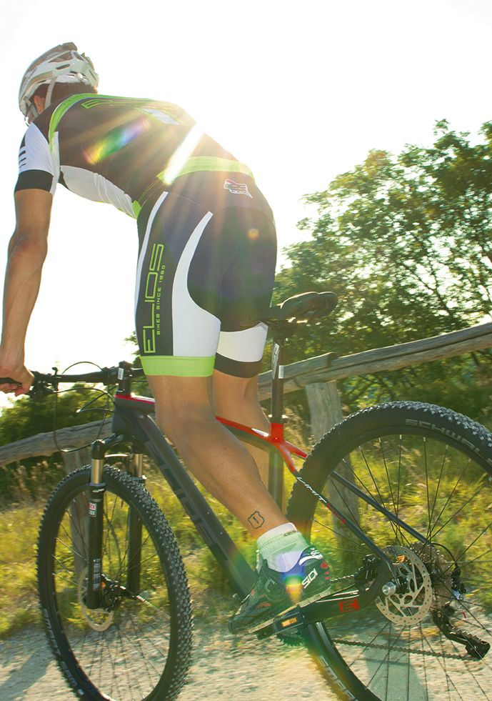 New Limit 29 by Cicli Elios 2016 #cycling #mtb #mountainbike #bicycle