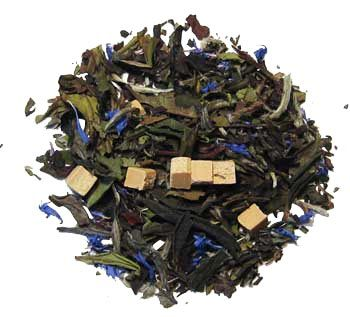 Steeped Tea Toffee Dream White Tea