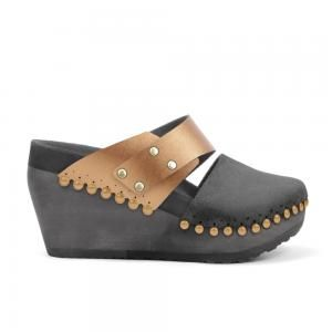 Clog Collection | Vegan, Handmade, Customizable | Mohop Shoes