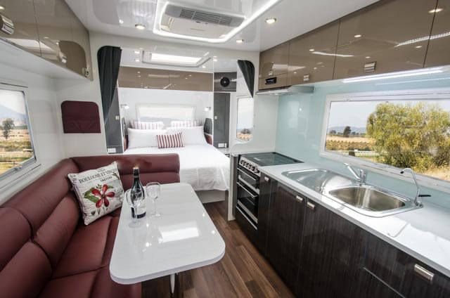 Wonderland RV areluxurycaravan manufacturerswith over 20 years industry experience.Creators oftough caravansbuilt for the Australian caravanning adventurers. You'll find the best value for moneyFull Off-Roaders & Family Bunk Vans.Wonderland RV uses high quality finishings to give the caravans