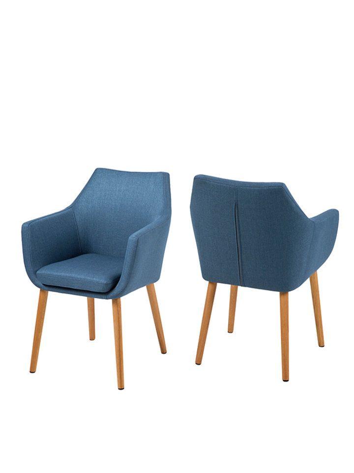 Luxury Stuhl Stoff dunkel blau Woody online kaufen Tiefpreisgarantie Gratis Versand Auf Rechnung kaufen Finanzierung uvm