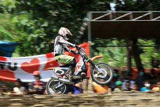 Motor Cross ~ Jepret