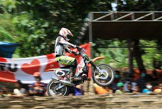 Motor Cross ~ Jepret