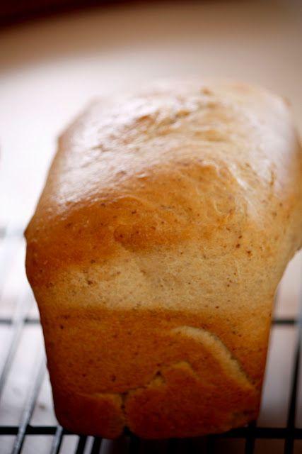 high altitude bread recipe
