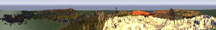 All of the Eastern Kingdoms. #worldofwarcraft #blizzard #Hearthstone #wow #Warcraft #BlizzardCS #gaming