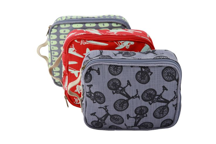 Peppertree Boys Lunch Bag